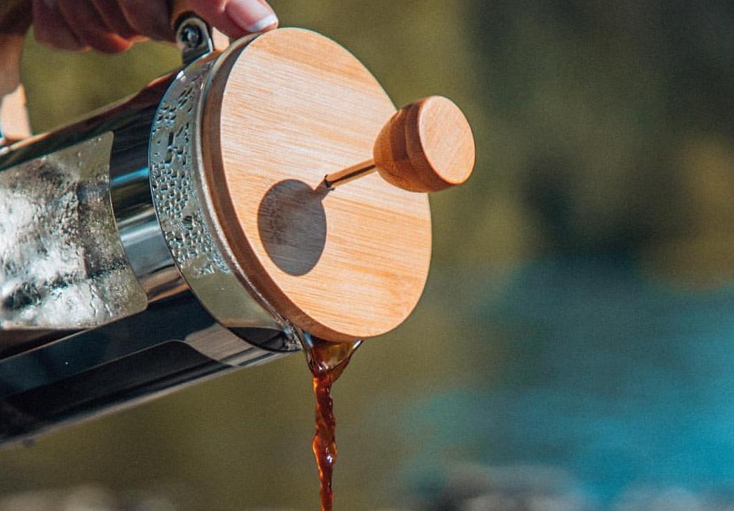 Френч-пресс: тонкости приготовления кофе