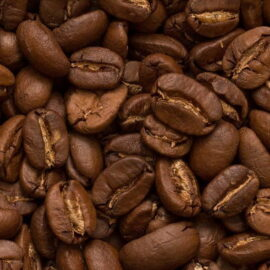 кофе Никарагуа Марагоджип, кофе в зернах, свежеобжаренный кофе купить в Минске